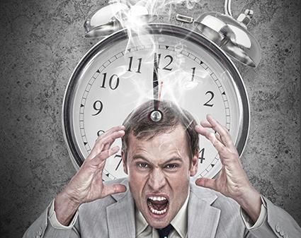 Is overwhelm killing creativity in your business?